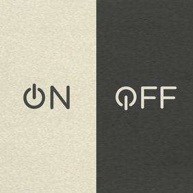 ON-/OFF-Schalter