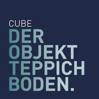 CUBE – DER OBJEKT-TEPPICHBODEN