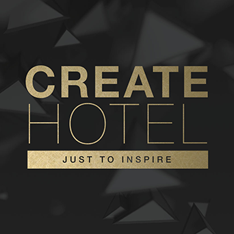 CREATE HOTEL Flyout