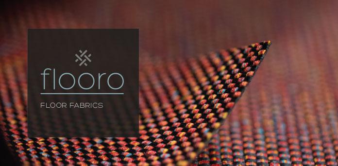 ANKER flooro: Ein revolutionär neuer textiler Teppichboden speziell für die Luftfahrtindustrie.