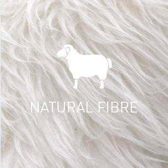 NATURAL FIBRE: Der Flugzeug-Teppichboden aus reiner Schurwolle aus Neuseeland.