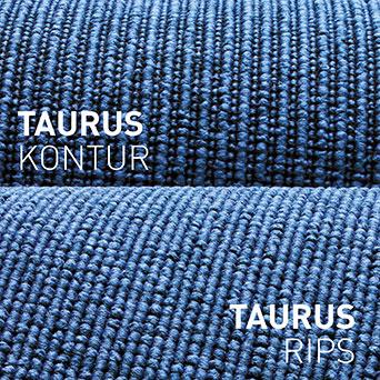 Kollektion TAURUS