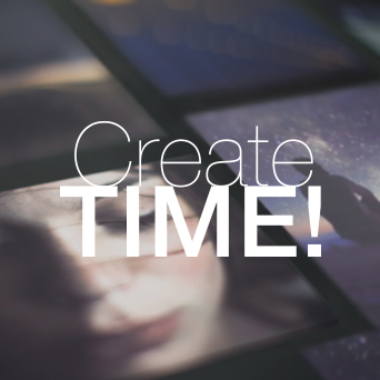 CREATE TIME Flyout